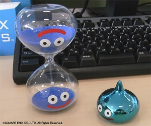 Dragon Quest Slime Hourglass: It's About Time Somebody Made This