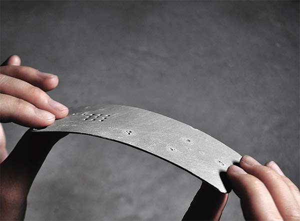 flexible concrete iphone skin
