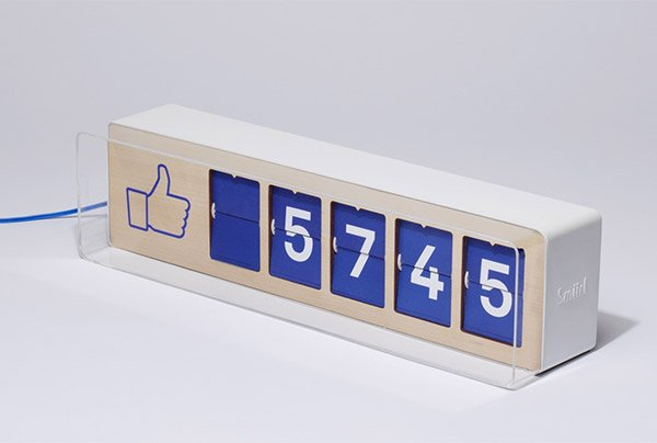fliike facebook like counter 1