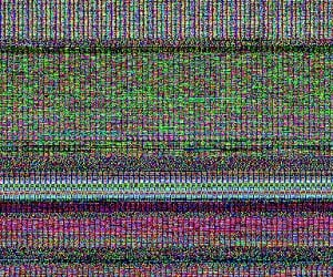 glitch textiles by Phillip Stearns 6 300x250