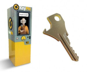 KeyMe Lets You Retrieve Lost Keys, Digitally