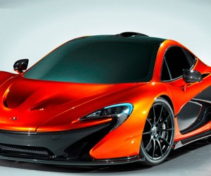 McLaren P1: F1′s Hybrid Successor Will Blow Socks off Everywhere