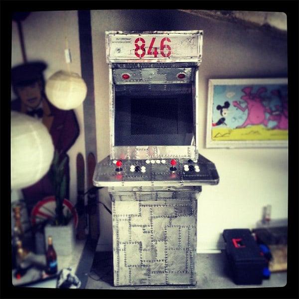 mig 23 arcade 1