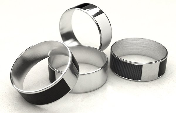 NFC Ring: Rings Open Doors