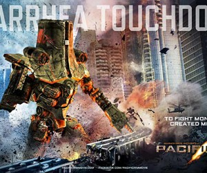 4th String Jaegers Pokes Fun at Pacific Rim's Robot Names: Kaijokes