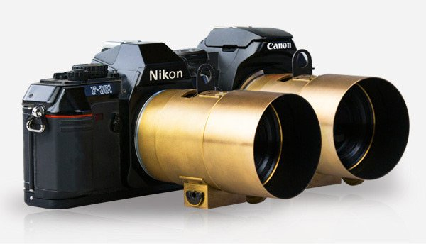 Lomography Petzval Lens: Retro-Fantastic Goodness for Your Modern DSLR