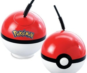 Pokémon Poké Ball Cup: When You Gotta Catch a Drink
