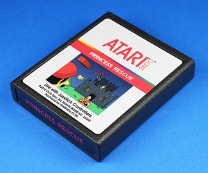 princess rescue atari 2600 mario clone by chris spry 3 300x250