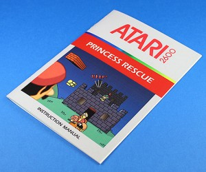 princess rescue atari 2600 mario clone by chris spry 4 300x250