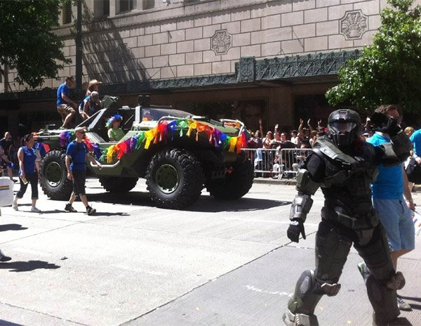 rainbow warthog master chief