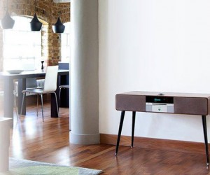 Ruark Audio R7: Don Draper Would Have Loved It