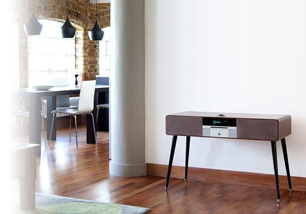ruark audio r7 console speaker photo