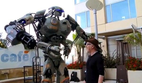 sdcc robot