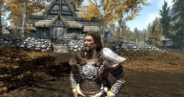 Guy Creates 25 Hours of Additional Gameplay for Skyrim as His Resume