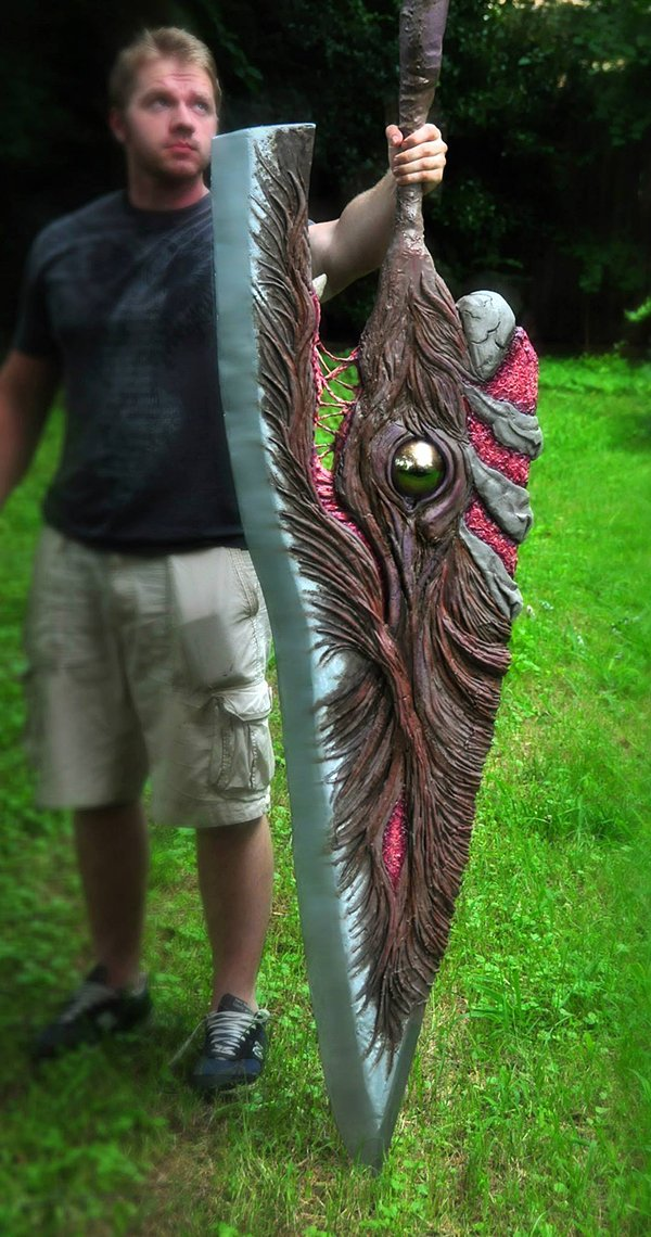 soul edge replica by casy kovach
