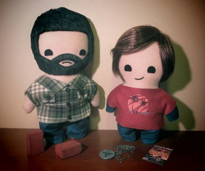 The Last of Us Plushies: The Cutest of Them