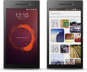Ubuntu Edge Smartphone: Phone, PC, Penguin
