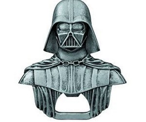 Darth Vader Bottle Opener, Force Choke Beer Caps Off