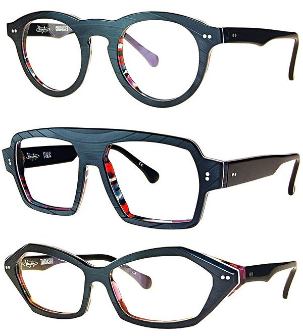 vinylize record eyeglasses