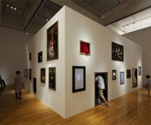 Haunted Art Gallery1