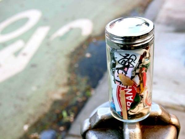 MissingNYC: The Big Apple in a Bottle