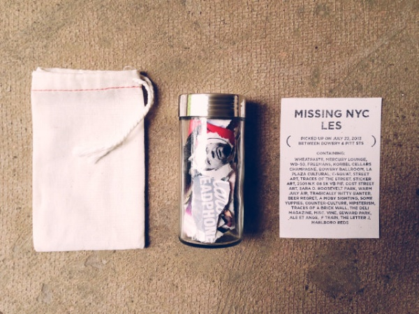 New York City Nostalgia In A Bottle1
