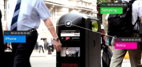 "London Gives ""Smart Bins"" the Old Heave Ho"