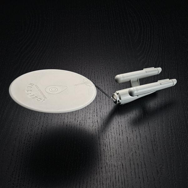Star Trek spatula