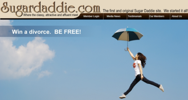Dating Website Giving Away Free Divorces