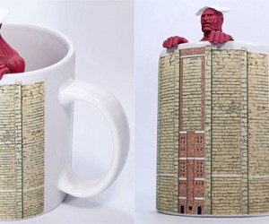 attack on titan colossal titan tea strainer and mug by acg 2 300x250
