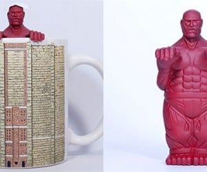 attack on titan colossal titan tea strainer and mug by acg 4 300x250