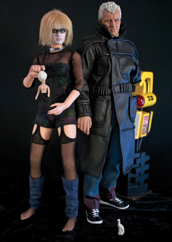 blade runner action figures2
