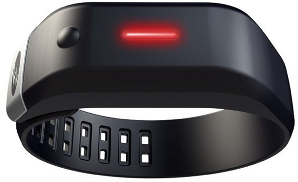 bowflex boost fitness band exercise tracker photo