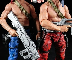 contra action figures by mint condition customs 2 300x250