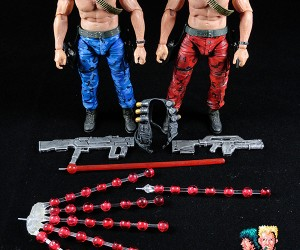 contra action figures by mint condition customs 3 300x250