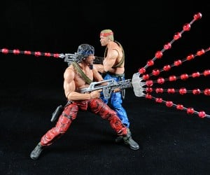 contra action figures by mint condition customs 6 300x250