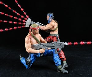 contra action figures by mint condition customs 7 300x250