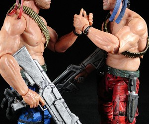 contra action figures by mint condition customs 9 300x250