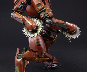 custom crimson typhoon pacific rim action figure by jin saotome 2 300x250