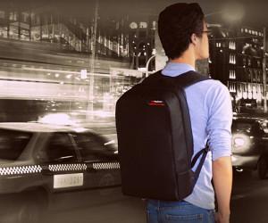 Das Keyboard HackShield Bag & Wallet Keeps Thieves & Hackers at Bay