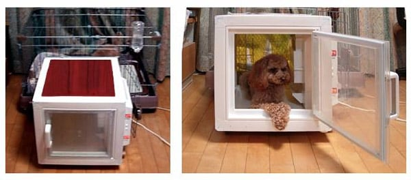 dog_air_conditioner