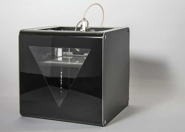 FABtotum 3D Printer, Scanner and Milling Machine: One Stop Shop