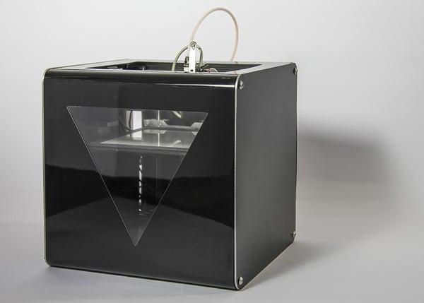 FABtotum 3D Printer, Scanner and Milling Machine: One Stop Shop