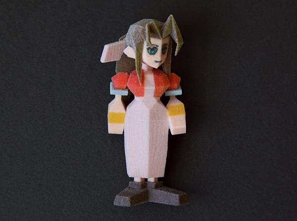 final-fantasy-vii-3d-printed-figurines-by-Joaquin-Baldwin-5