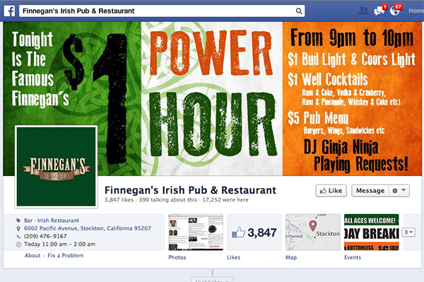 Smart Move or Gimmick? This Bar Only Lets Its Facebook Friends in After 9PM