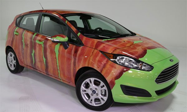 ford bacon1
