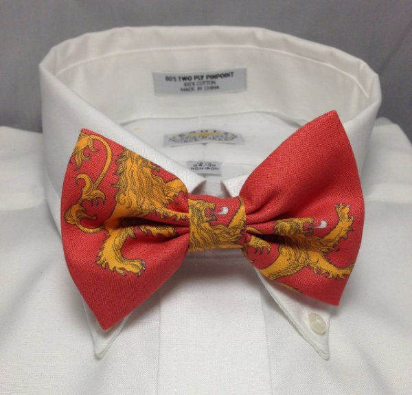 game of bow ties
