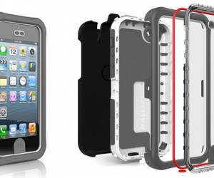 Ballistic Hydra iPhone 5 Case