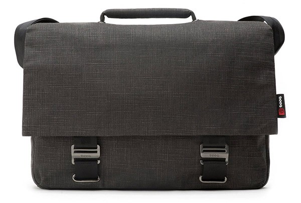 Booq Mamba 15″ Black Courier Bag