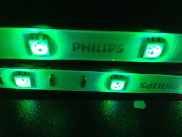 hue lightstrips 3